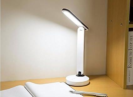 Peiwenin led lampe de protection rechargeable pour les yeux lampe