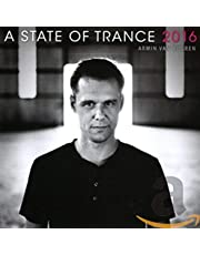 A State Of Trance 2016 (2CD)