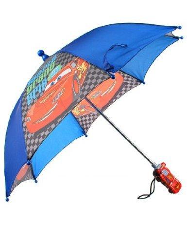 Price comparison product image Disney Cars World Grand Prix Kid Umbrella