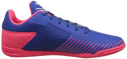 Chaussure Puma Futsal 365 CT Court True Blue / Puma White / Bright Plasma