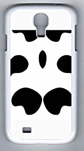 Funny Panda Hard Cover Back Case For Samsung Galaxy S4,PC White Case for Samsung Galaxy S4 i9500