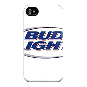 Marycase88 Iphone 6plus Shock-Absorbing Hard Cell-phone Case Unique Design High Resolution Bud Light Series [zcD4446Wxsh]