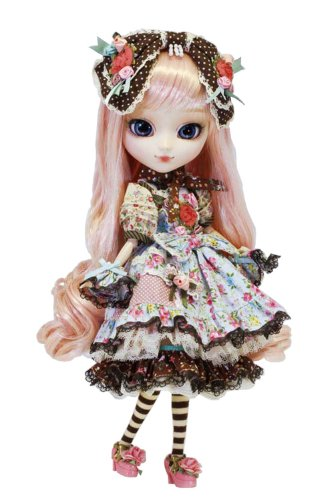 Pullip / Alice du Jardin (31 cm Fashion Doll) Groove by Groove Jun Planning