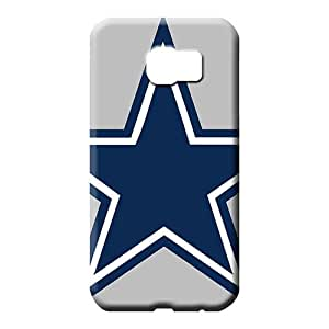 samsung galaxy s6 edge Popular Top Quality Protective Beautiful Piece Of Nature Cases mobile phone back case dallas cowboys