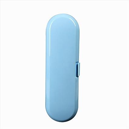 Bloomma Caja de almacenamiento para cepillos de dientes eléctricos Braun Oral-B