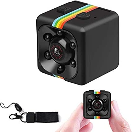 HD WIFI  Mini Nachtsicht Kamera 1080P drahtlose WIFI Kamera DVR Sport DV