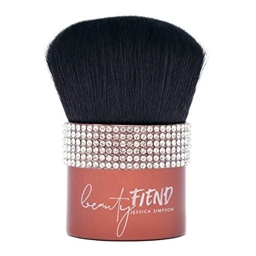 XL Sparkle and Shine Kabuki Face and Body brush