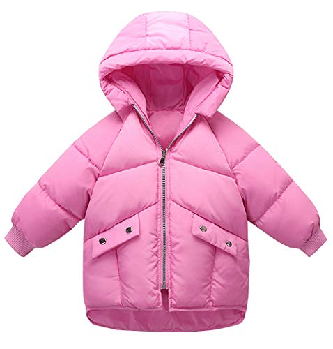 thermal jackets girls - 6