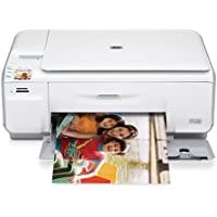 HP PhotoSmart C4480 All-in-One Printer (Q8388A)