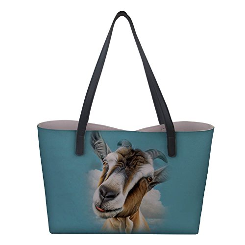Borsa Sheep Showudesigns a Large donna mano gnUwx1