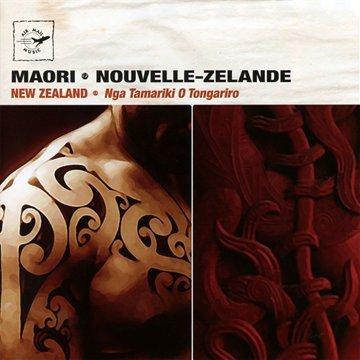 Maori: New Zealand (Patio Pr Shop The)