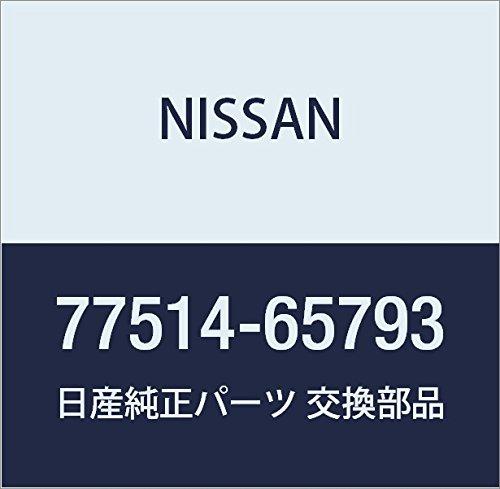 NISSAN(ニッサン) 日産純正部品 ボデー アツセンブリー 77514-65796 B01MTLUMK1 77514-65796