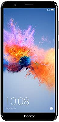 "Honor 7X GSM Unlocked Smartphone 5.93"" FullView Display, 16MP + 2MP Dual-Lens Camera, Dual SIM, Expandable Storage, Black (US Warranty) - 10166227 , B078NCL7GK , 285_B078NCL7GK , 5988249 , Honor-7X-GSM-Unlocked-Smartphone-5.93-FullView-Display-16MP-2MP-Dual-Lens-Camera-Dual-SIM-Expandable-Storage-Black-US-Warranty-285_B078NCL7GK , fado.vn , Honor 7X GSM Unlocked Smartphone 5.93"" FullVi"