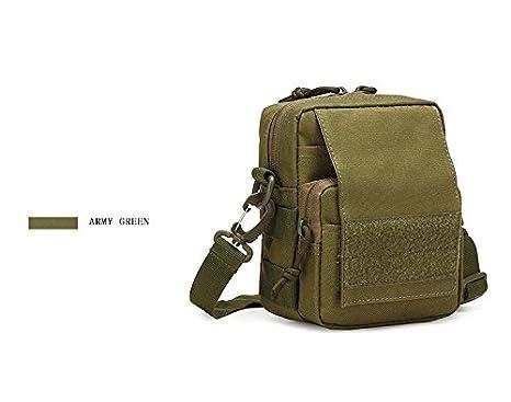 Amazon.com : Shoulder Crossbody bag, Tyter Hunting Climbing ...
