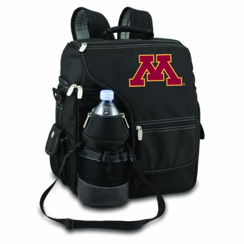 - NCAA Minnesota Golden Gophers Turismo Insulated Backpack Cooler