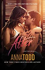"""Experience the internet's most talked-about book, now a major motion picture, from Anna Todd, the writer Cosmopolitan called """"the biggest literary phenomenon of her generation."""" Now with new exclusive material! There was the time before Tessa..."""