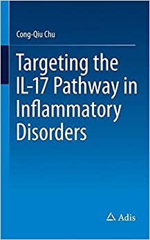 Book Targeting the IL-17 Pathway in Inflammatory Disorders