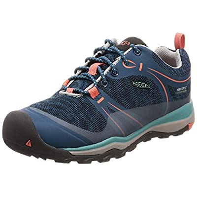 Keen Kid's Terradora Low Hiking Shoe