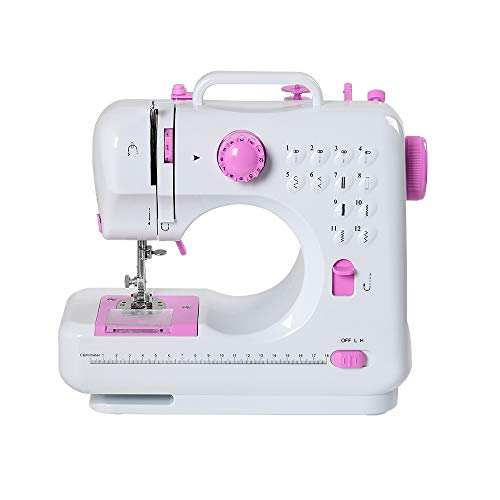 Sewing Machine Mini Portable