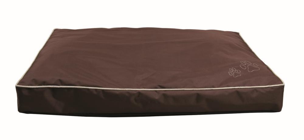 Trixie cuscino drago, 90× 65cm, marrone 90× 65cm 38052