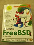 The Complete FreeBSD, Lehey, Greg, 1571762272