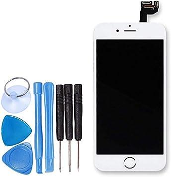 LL TRADER Pantalla para iPhone 6S Blanco 4.7