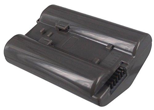 CELLONIC® Batteria premium per Nikon D4, Nikon D4s, Nikon D5, Nikon MB-D17 (2600mAh) EN-EL18,EN-EL18a Batterie di ricambio, accu sostituzione, sostituto subtel CC-ENEL18