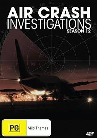 air crash investigation season 12