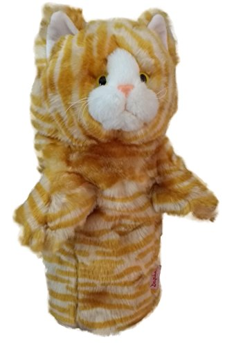 Daphne's Calico Cat  Headcovers