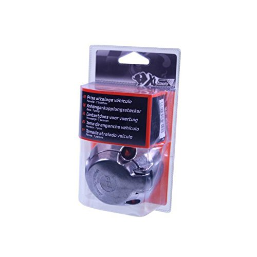 XL Perform Tool 553903 7-way enchufe remolque final Impex Automotive