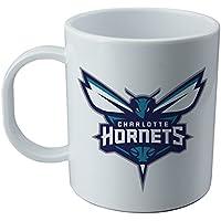 Fanatics NBA Team Keramik Kaffeetasse Charlotte Hornets