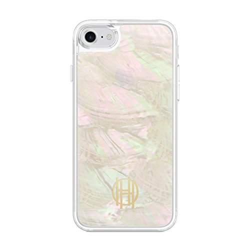 house-of-harlow-1960-iphone-7-case-shell-case-shock-absorbing-cover-fits-apple-iphone-7-pearlescent-