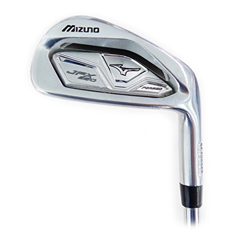 Mizuno MP-63 Irons Set 3-PW Forged (Steel Dynamic Gold Stiff) MP63 Golf Clubs by Mizuno