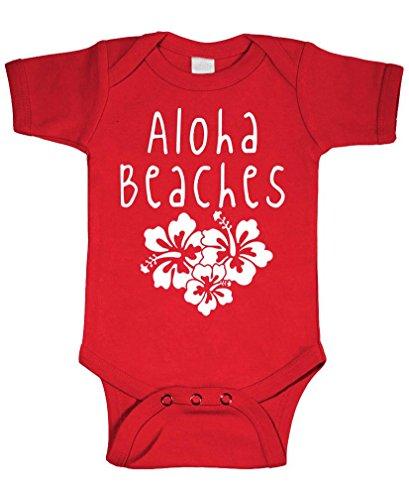 baby aloha dress - 6