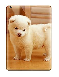 New Ipad Air Case Cover Casing(cutest Puppy)