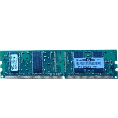 (M368l1624dtm-Cb3 Samsung 128Mb Ddr Pc-2700 333Mhz 184-Pin Non-Ecc Dim)