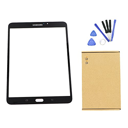 UoUo For Samsung Galaxy Tab S2 9.7 SM-T810 Front Outer Screen Glass Lens Parts Tools - Try Frames Glasses Online