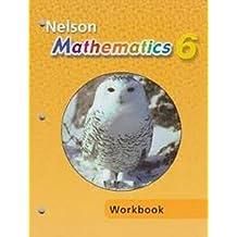 Nelson Mathematics Grade 6: Student Workbook
