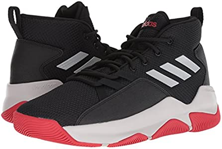 adidas Mens Streetfire Black Size: 7: .au: Fashion