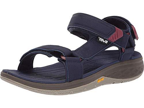 Teva Mens Strata Universal Sandal, Eclipse, Size 10