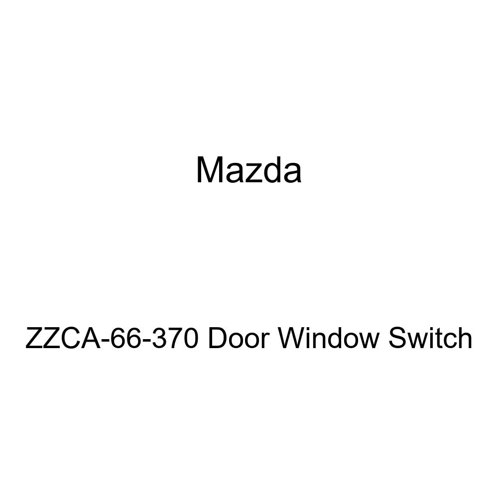 Mazda ZZCA-66-370 Door Window Switch