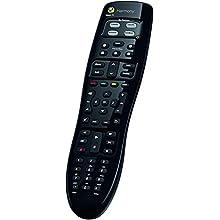 Logitech Harmony 350 Control Remoto a Distancia,Para SKY, Apple TV, FireTV, Alexa, Roku, Netflix, Sonos, Smart Home, Botón Watch TV, Configuración, LG/Samsung/Sony/Hisense/Xbox/PS4, HARMONY 350