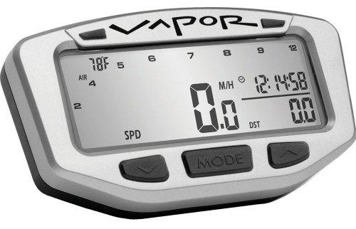 Trail Tech 75-2016 Silver Vapor Computer
