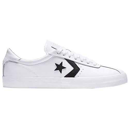 White Black Black blanco White negro White Breakpoint Converse H8Rwaa