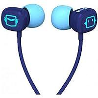 Logitech Ultimate Ears UE 100 UE Noise Isolating Earphone Blue Color