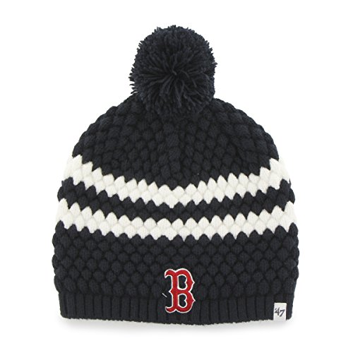 MLB Women's '47 Kendall Beanie Knit Hat