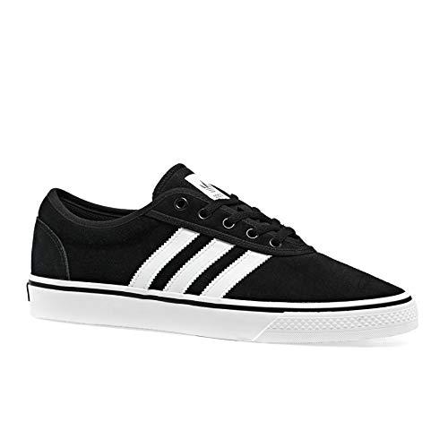adidas Originals Adiease Trainers 12.5 D(M) US Core Black White