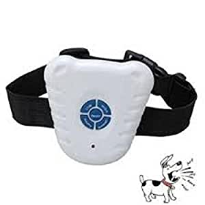 Ultrasonic Bark Collar For Small Dogs