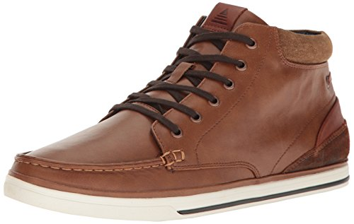 Aldo Men's Ibaliwen-r Fashion Sneaker, Cognac, 9 D US