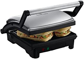 Russell Hobbs 17888-56 Scalda Panini/Grill 3 in 1 Cook&Home
